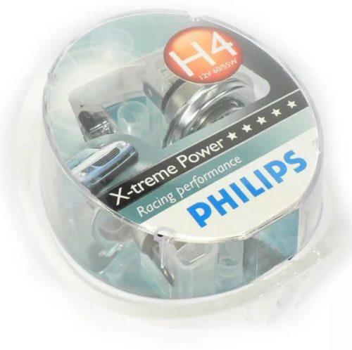 Philips Н4 ВАЗ 2114