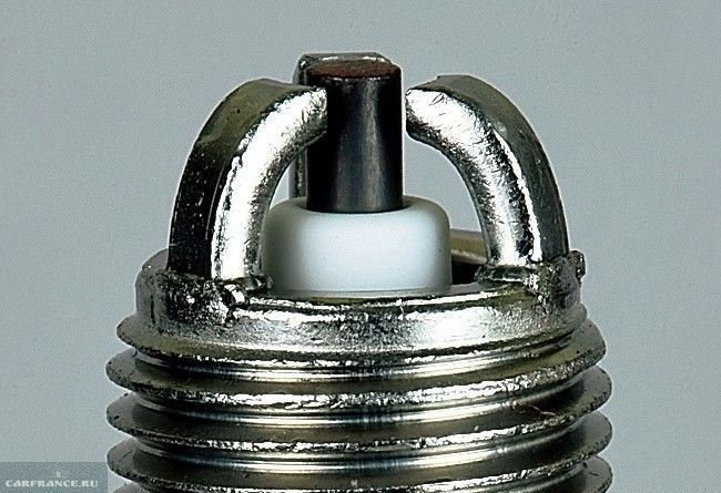 Свечи Т17ДВРМ 3 электрода
