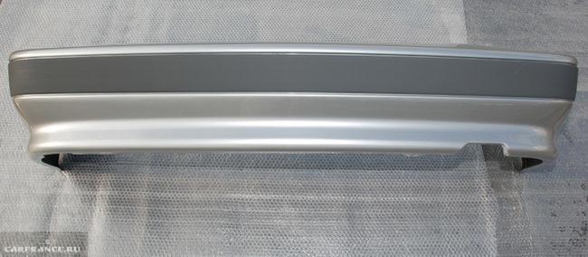 bamper zad 650x284 - Установка заднего бампера на ваз 2114