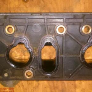Новые бронзовые втулки впускного коллектора на ВАЗ-2112