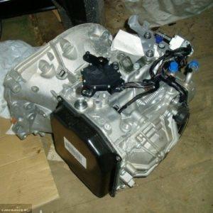 Коробка передач Пежо 308 автоматическая в сборе