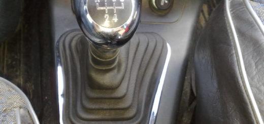 Болтается ручка КПП на ВАЗ- 2114
