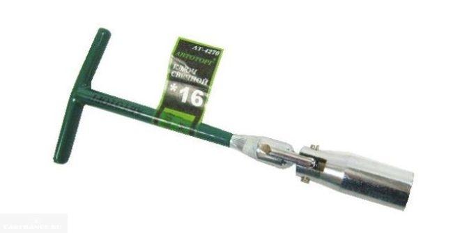 Свечной Ключ На 14 12-гранный каталожный номер - 5497714