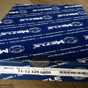 Салонный фильтр Meyle вид упаковка на Пежо 308