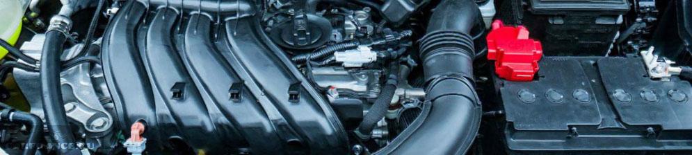 Новый двигатель на Ниву 4х4 1.8 литра вблизи