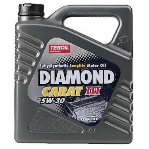 Моторное масло TEBOIL Diamond Шевроле Лачетти с вязкостью 0W-30