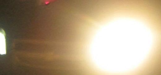 Ближний свет фар на Шевроле Авео