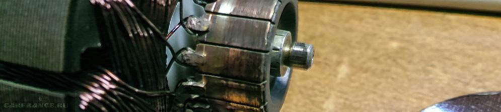 Ремонт вентилятора охлаждения на Шевроле Ланос