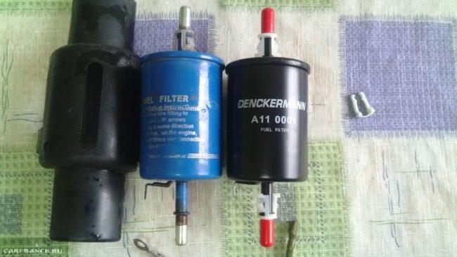 Топливный фильтр для Шевроле Лачетти