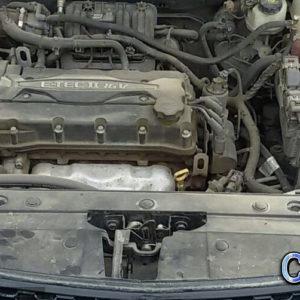 Двигатель 1.4 на Шевроле Круз