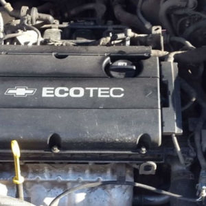 Двигатель 1.8 на Шевроле Круз