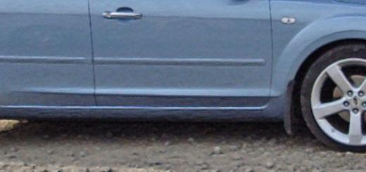 Колёсные диски Форд Фокус 2