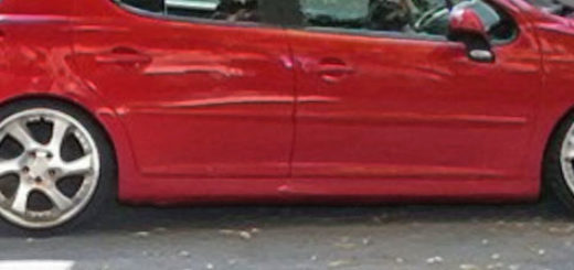 Нестандартный размер дисков на Пежо 207
