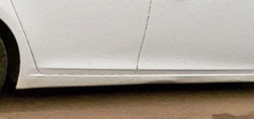 Колёсные шины и диски Шевроле Круз вблизи