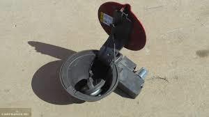 Крышка топливного бака с кронштейном Форд Фокус 2