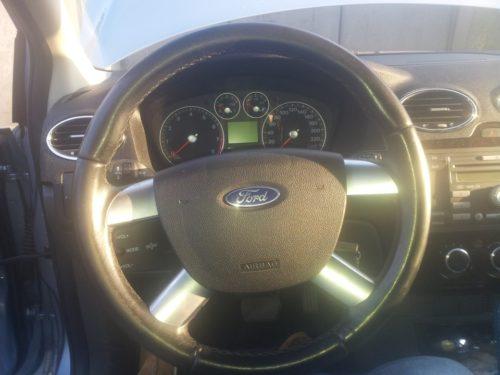 Форд Фокус 2 без круиз контроля