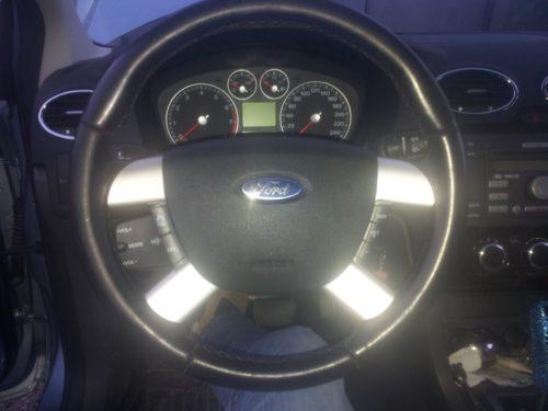 Форд Фокус 2 с круиз контролем