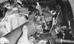Доливка масла в КПП Форд Фьюжн