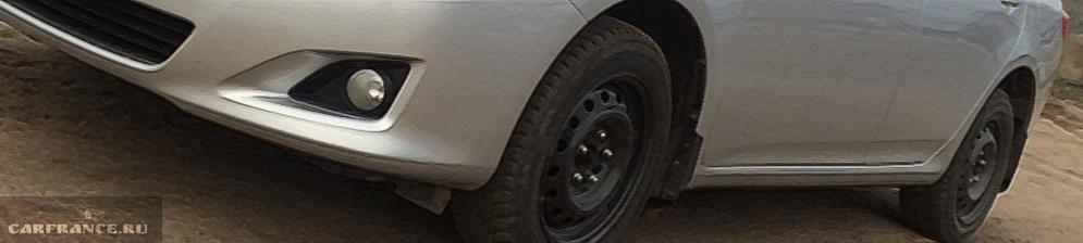Тойота королла с увеличенным клиренсом