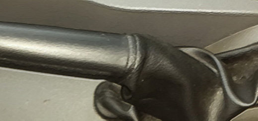 Отрегулированный ручник на Форд Фокус 2