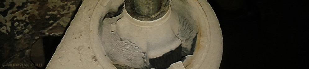Убитый сайлентблок переднего рычага на Тойота Королла