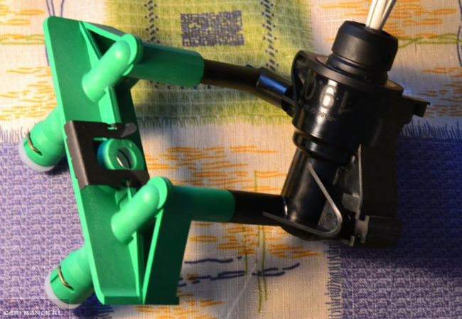 Цилиндр сцепления Форд Фокус 2 Лук производитель