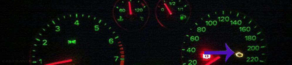 Загорелся Чек Енджин на Форд Фокус 2 дорестайл