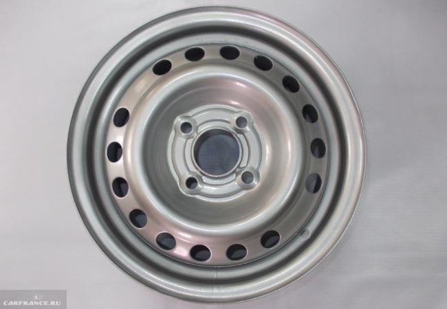 Стандартный колесный диск для Дэу Нексия