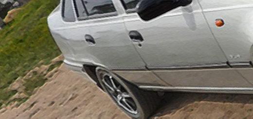 Колёсные диски R15 Дэу Нексия