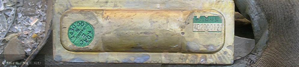 Родной радиатор отопиеля сартикулом на дэу Нексия