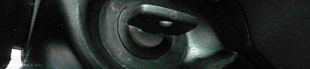 Замок зажигания на Дэу Нексия с ключом