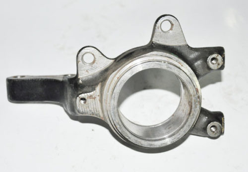 Кулак поворотный для ВАЗ-2110