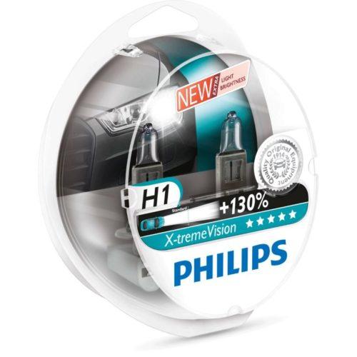 Лампа Philips ближнего света на автомобиль ВАЗ-2110