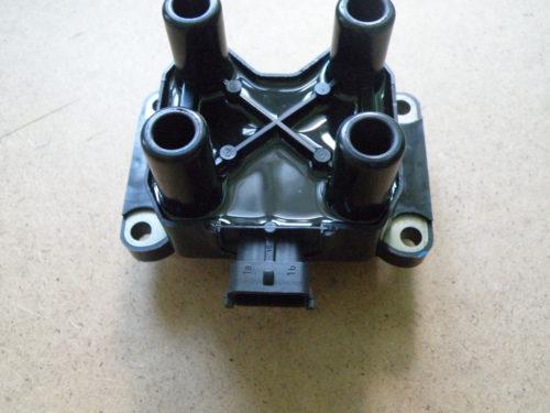 Модуль зажигания для ВАЗ-2110 с двигателем 1,6 л 8-клапонов