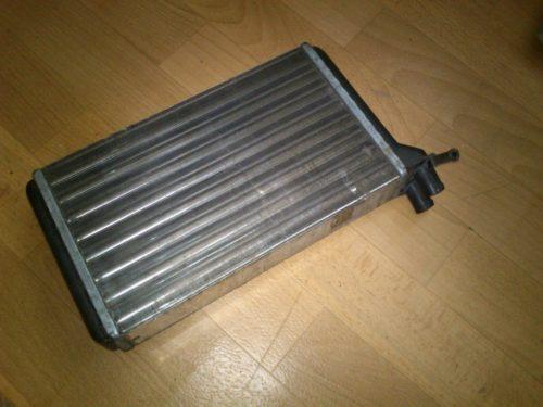 Радиатор печки старого типа для ВАЗ-2110