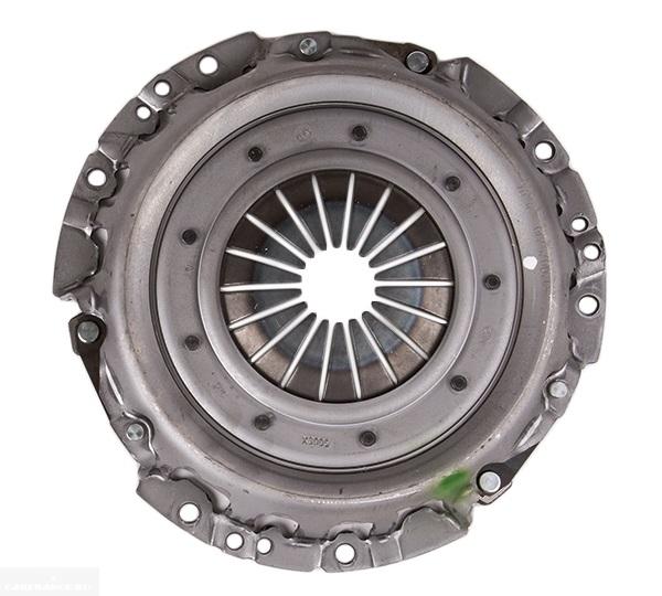 Корзина сцепления производства компании LUK для автомобиля ВАЗ-2110