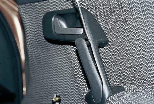 Заглушка внутренней ручки дверной двери автомобиля ВАЗ-2110
