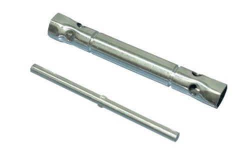 Ключ для выкручивания свечей зажигания из двигателя автомобиля ВАЗ-2110