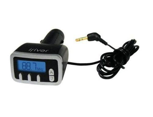 Мобильный FM-трансмиттер AFT-100 для беспроводного подключения портативных устройств к магнитоле в Форд Фокус 2