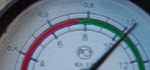 Замер компрессии на двигателе ВАЗ-2110