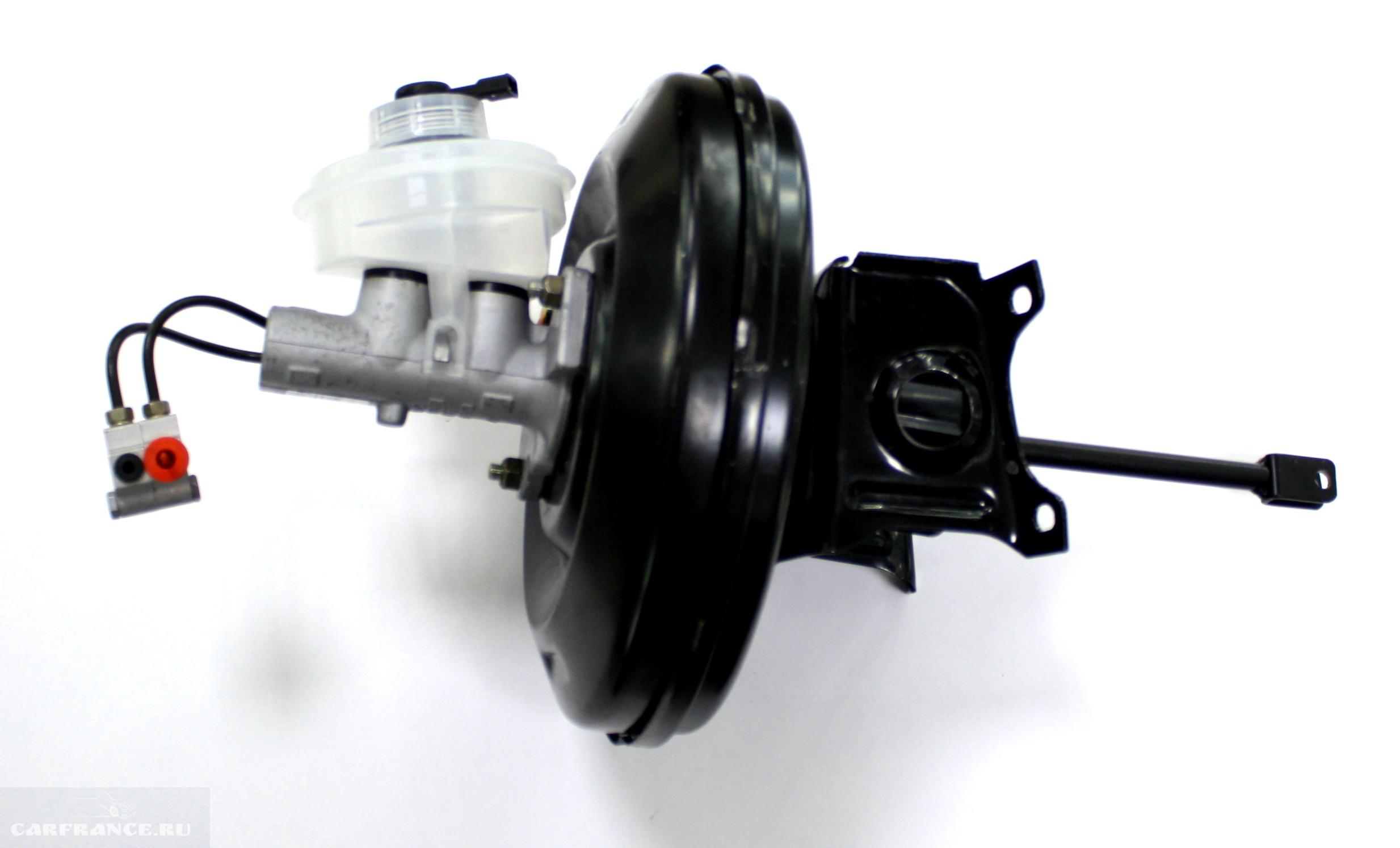 Замена вакуумного усилителя тормозов сузуки Замена троса ручного тормоза форд фокус 1