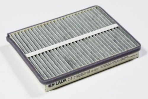 Салонный фильтр для ВАЗ-2110, выпущенных после 2003 года