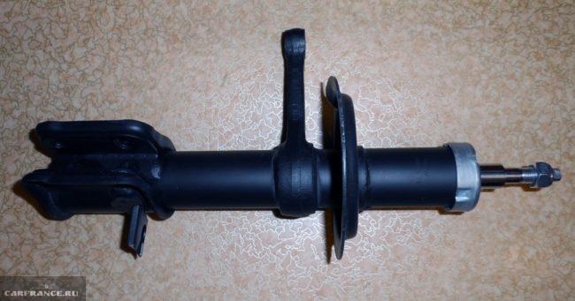 Новая стойка передней подвески для автомобиля ВАЗ-2110