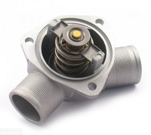 Верхняя крышка термостата в сборе для двигателя автомобиля ВАЗ-2110
