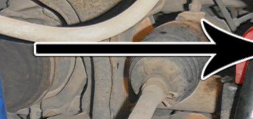 Полиуретановые втулки стабилизатора на Сузуки Гранд Витара