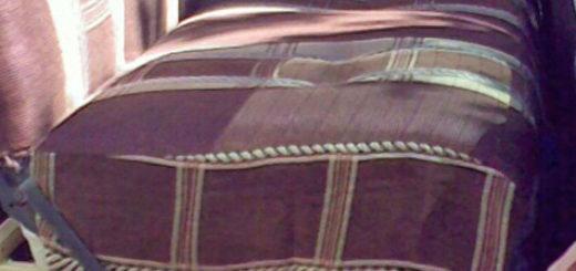 Перевозка дивана в багажнике Сузуки Гранд Витара