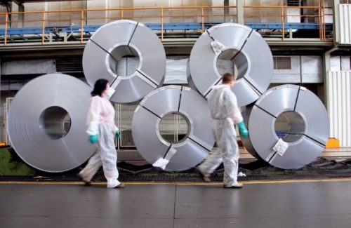 Рулонная сталь для производства кузовных деталей Фольксваген Поло седан