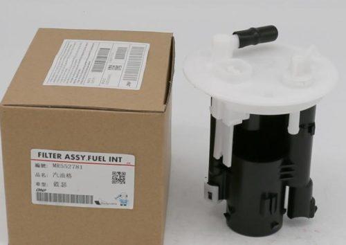 Топливный фильтр MR552781 для японского автомобиля Мицубиси Лансер 10