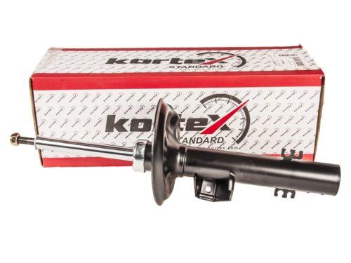 Стойка переднего амортизатора KORTEX артикул KSA151STD для седана Митсубиси Лансер 9